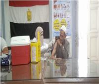 تطعيم العاملين بمنظومة النظافة في المنوفية ضد «فيروس بي»