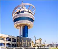 «ميناء دمياط»يحتفل بمرور 35 عاما على إنشائه
