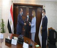محافظ القاهرة: تدريب العاملين بالمحافظة ضمن استراتيجية مصر ٢٠٣٠