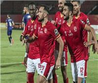 عمر ربيع ياسين: النادى الأهلي الأقرب لبطولة الدوري هذا العام