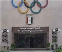 بعد فوزهما بـ«برونزية طوكيو»  اللجنة الأولمبية تصرف مكافأة فورية لـ «هداية ملاك وسيف عيسى»