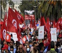 انتفاضة تونسي  ضد حركة النهضة وزعيمها تعيد البلاد للحرية والاستقرار.. فيديو