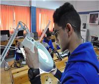 بعد توجيهات الرئيس.. ننشر خطة تطوير منظومة التعليم الفني في مصر