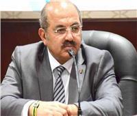 هشام حطب: نأمل في حصد 6 ميداليات أولمبية .. والمستقبل لشباب مصر