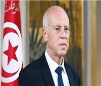قيس سعيد:لست انقلابيا ولن أترك تونس لقمة «سهلة البلع»  فيديو