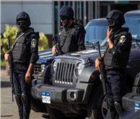 مداهمات أمنية وحملات تفتيشية لضبط «الخارجين عن القانون» في الجيزة