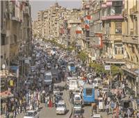 1000 عام قاهرة| «عسل أسود».. بنحبها رغم الزحام والثلوث