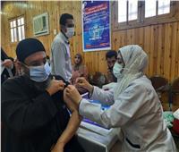 تطعيم القساوسة والرهبانفي كنائس المنصورة وبلقاس بلقاح كورونا