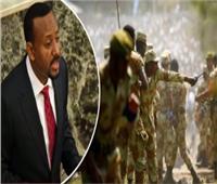 فيديو| نشطاء في تيجراي يعتزون بهويتهم.. ويتهمون أبي أحمد بـ«السرقة» و«القتل»