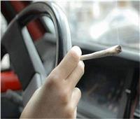 حملات مستمرة للكشف عن القيادة تحت تأثير المخدرات