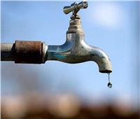 اليوم.. انقطاع المياه عن مدينة قها بمحافظة القليوبية