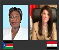 انطلاق الاجتماعات التحضيرية للجنة العليا المشتركة بين مصر وجنوب السودان