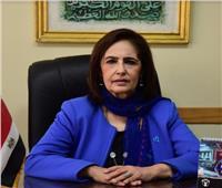 نائلة جبر: الحكومة المصرية تبنت ضحايا الإتجار بالبشر