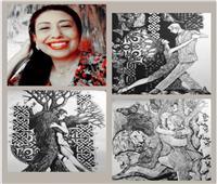 انطلاق معرض الفن التشكيلي «تانجو» الأسبوع المقبل