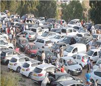 النقل التدريجي غير المفاجئ.. استراتيجية إخلاء الكتل السكنية من معارض السيارات