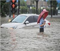 ارتفاع حصيلة ضحايا الفيضانات في الصين إلى 71 شخصا