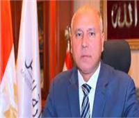 وزير النقل يعلن وصول أول قطار مونوريل إلى مصر