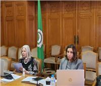 """عقد اجتماع تبادل الخبرات بعنوان """"الإسلام و الصحة الانجابية"""" بالوطن العربى"""
