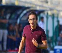 أحمد سامي يحذر «لاعبي سموحة» من انتفاضة بيراميدز في كأس مصر