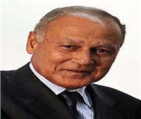 أبو الغيط يُجري اتصالاً برئيس الوزراء اللبناني المُكلف بنجيب ميقاتي
