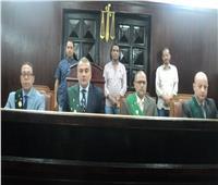 الحكم على قاتل خاله بالإعدام شنقًا في قنا