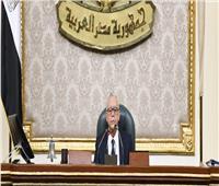 مجلس النواب يوافق على فض دور الانعقاد الأول