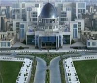 «التايمز» تصنف مدينة زويل للعلوم والتكنولوجيا «نمبر وان» على مصر
