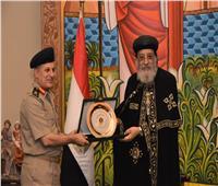 القوات المسلحة توقع بروتوكول تعاون مع الكنيسة القبطية لتوفير الأجهزة التعويضية