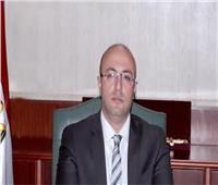 إيقاف رئيس قرية ببني سويف عن العمل لاتهامه بالبناء على أرض زراعية