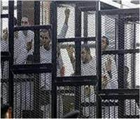 تأجيل محاكمة المتهمين بـ «خلية شقة الهرم» لـ 10 أغسطس