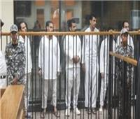 في «خلية جند الله».. «الجنايات» تأمر بضبط وإحضار 5 متهمين