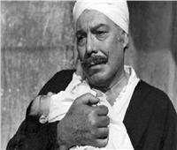 فريد شوقي «الخواف».. وحش الشاشة يبكي أمام ابنته
