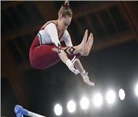 زي كامل محتشم.. رسالة ألمانية نسائية في أولمبياد طوكيو