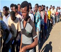 موجة جديدة من اللاجئين الإثيوبيين تعبر إلى السودان