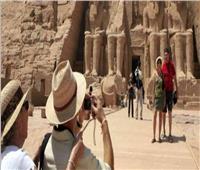 سائحون من مختلف دول العالم يروجون للمقصد السياحي المصري| فيديو