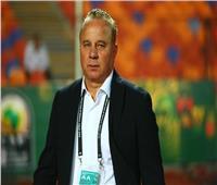 أحمد سليمان: شوقي غريب لم ينتبه لما حدث في كأس العالم 2018