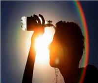 الأرصاد تحذر المواطنين من التعرض لأشعة الشمس خلال الأيام القادمة