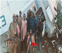 الجيش الإثيوبي يسقط طائرة تابعة للأمم المتحدة في ديريداوا
