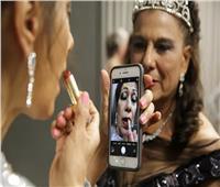 مسنات يتألقن في مسابقة ملكة جمال الكبار بتكساس.. صور