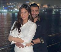 بعد زفافها.. أبرز المعلومات عن هاجر أحمد وزوجها رجل الأعمال
