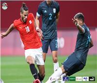 أولمبياد طوكيو  تعرف على القنوات الناقلة لمباراة مصر وأستراليا