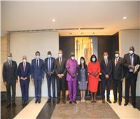 انعقاد الاجتماعات التحضيرية للجنة العليا المصرية الجنوب سودانية