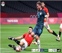 التشكيل المتوقع لمنتخب مصر الأولمبي أمام أستراليا