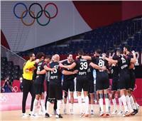 بعد فوز منتخب اليد على اليابان..تعرف على جدول ترتيب المجموعة