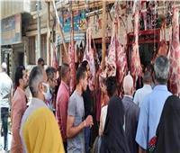 أسعار اللحوم بالأسواق اليوم ٢٨ يوليو