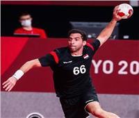 بعد تألقه في مباراة اليابان| الأحمر «الهداف التاريخي» للمنتخب المصري في الأولمبياد