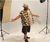 محمد عبد الرحمن يستعد لمسرحية «شمسية وأربع كراسي» في الساحل