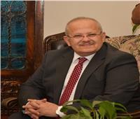 رئيس جامعة القاهرة: استحداث دورات تدريبية جديدة بمركز اللغات والترجمة