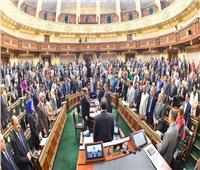 لجنة الإدارة المحلية بالبرلمان تتفقد مشروعات بالغربية
