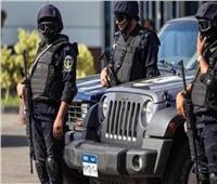 «أمن المنافذ» يضبط 16 قضية تهريب و1100 مخالفة مرورية